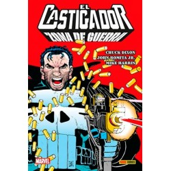 EL CASTIGADOR: ZONA DE GUERRA
