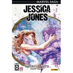 JESSICA JONES 04: ORIGEN...