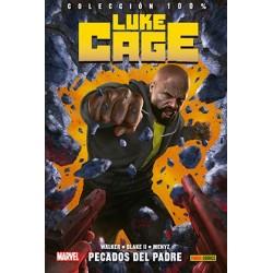 LUKE CAGE 01. PECADOS DEL...