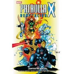 PATRULLA-X: RENOVACION 02....
