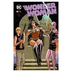 Wonder Woman: Coleccionable...