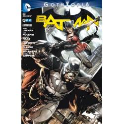 BATMAN: GOTHTOPIA, NUM 2...
