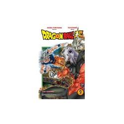Dragon Ball Super nº9