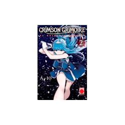 Crimson Grimoire nº2