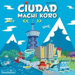 Ciudad Machikoro