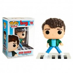 FUNKO Pop : Big - Josh Baskin