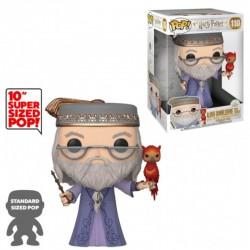 """FUNKO Pop 10"""" : Dumbledore..."""