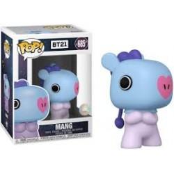 FUNKO Pop : BT21 - Mang