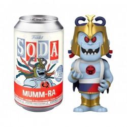 FUNKO Soda : Mumm-Ra w/Chase