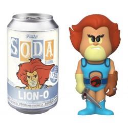 FUNKO Soda : Lion-O w/Chase