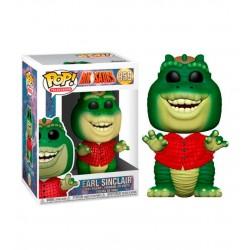 FUNKO Pop : Dinosaurios -...