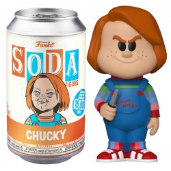 FUNKO Soda : Chucky w/Chase