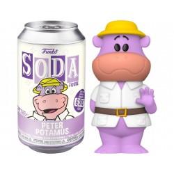 FUNKO Soda : Peter Potamus...