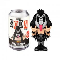 FUNKO Soda : Kiss - The...